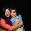 2012-06-24 Minh & Yang : Brought to you by Starlight Photo Booth.  Rent a photo booth in San Diego.