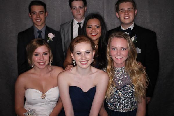 JCS Prom