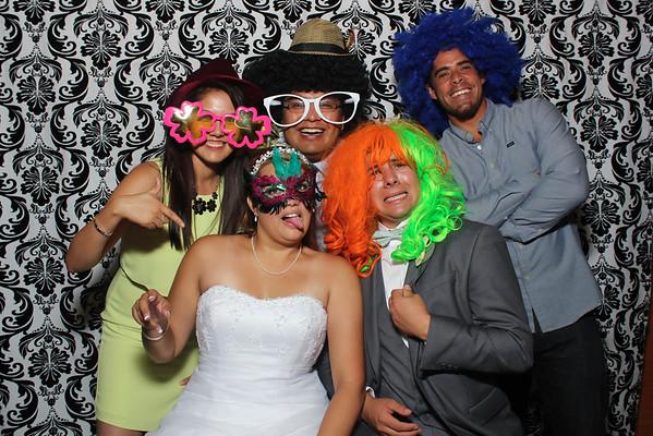 Rodriguez Wedding 8-1-2015